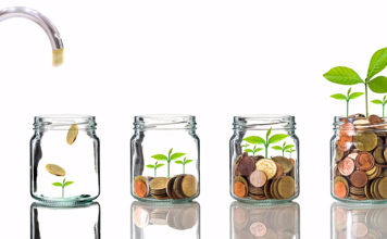 investment growth for small investor